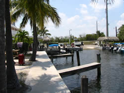 Big pine key florida accommodations hotels fishing diving for Big pine key fishing lodge